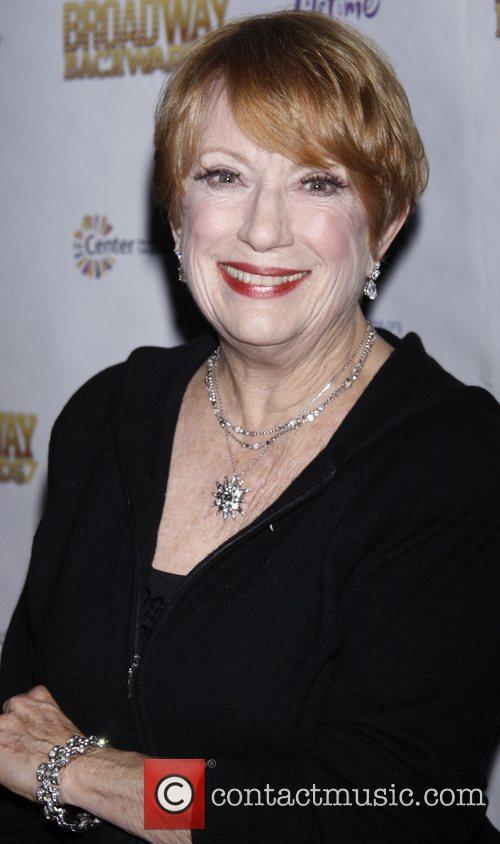 Nancy Dussault 2