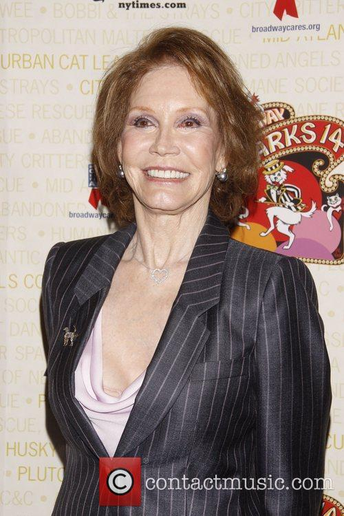 American Television Icon Mary Tyler Moore Has Died At The Age Of 80