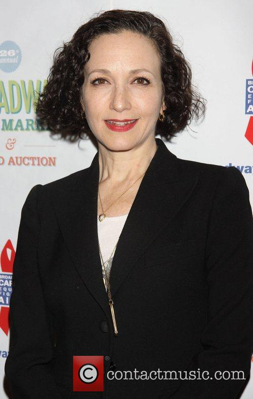 Bebe Neuwirth  attending the 26th Broadway Cares...