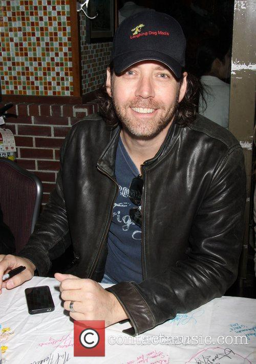 James Barbour  attending the 26th Broadway Cares...