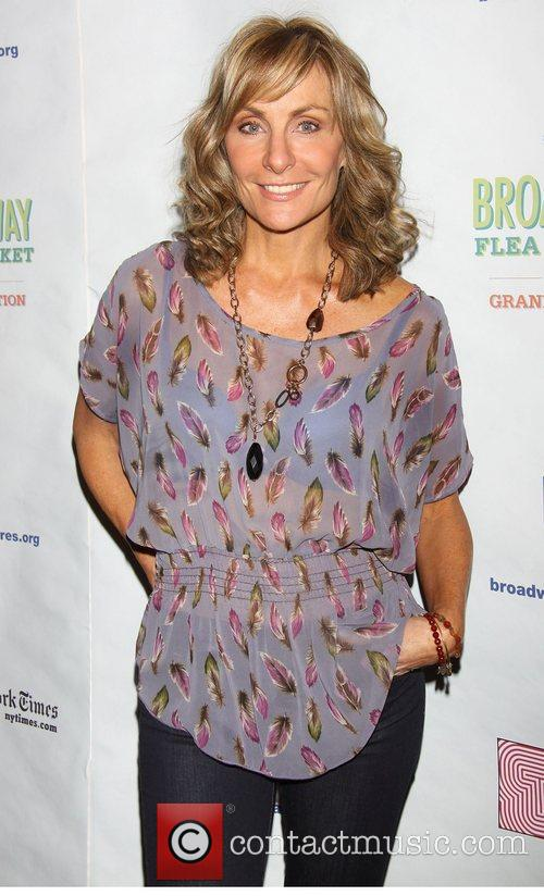 Judy McLane  attending the 26th Broadway Cares...