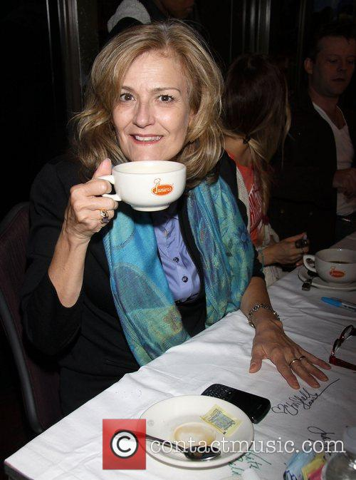 Karen Mason attending the 26th Broadway Cares Flea...