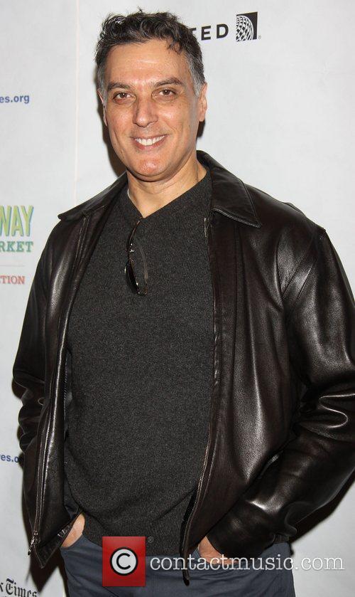 Robert Cuccioli  attending the 26th Broadway Cares...