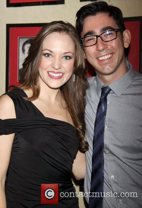 Laura Osnes and Max Crumm 2