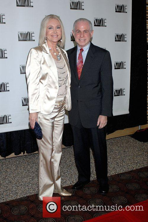 Elaine Church & Mitch Blumberg Palm Springs Women...