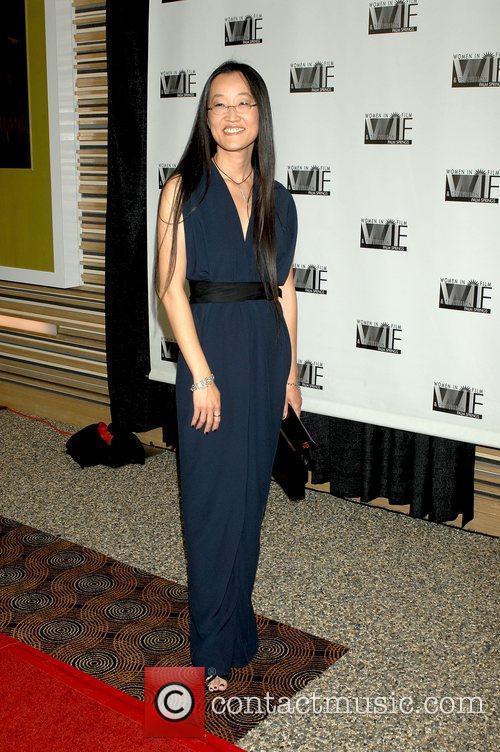Jennifer Yuh Nelson Palm Springs Women In Film...