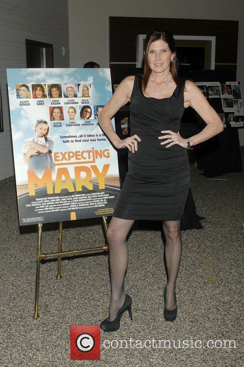 Mary Bono and Shirley Jones 4
