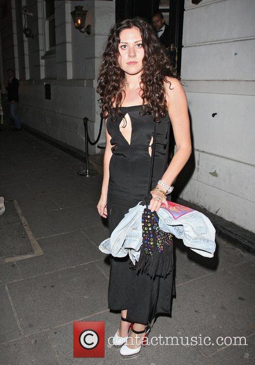 Eliza Doolittle and The Lion 3