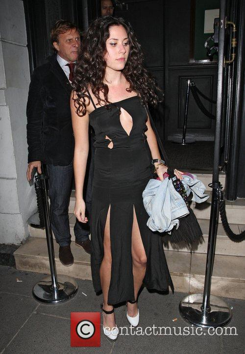 Eliza Doolittle and The Lion 4