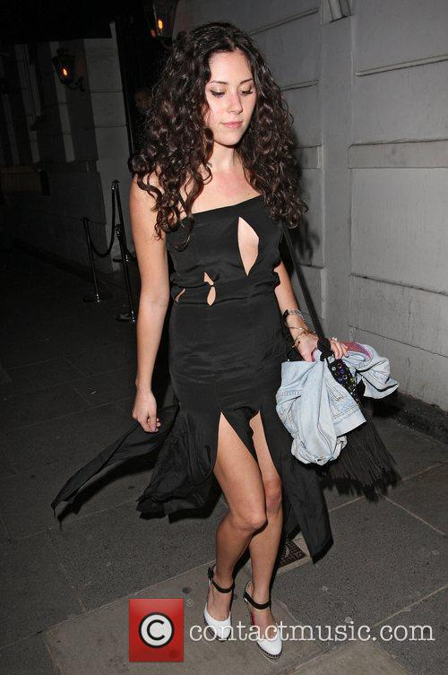Eliza Doolittle and The Lion 5