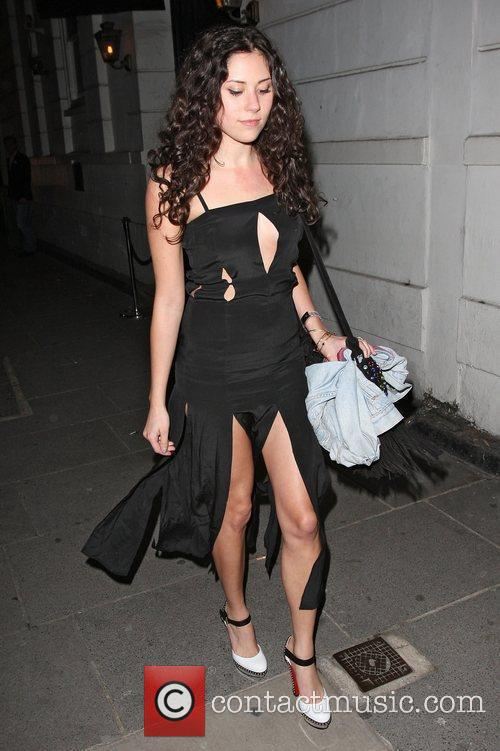 Eliza Doolittle and The Lion 8
