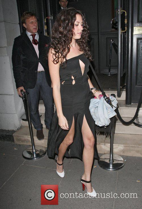 Eliza Doolittle and The Lion 11