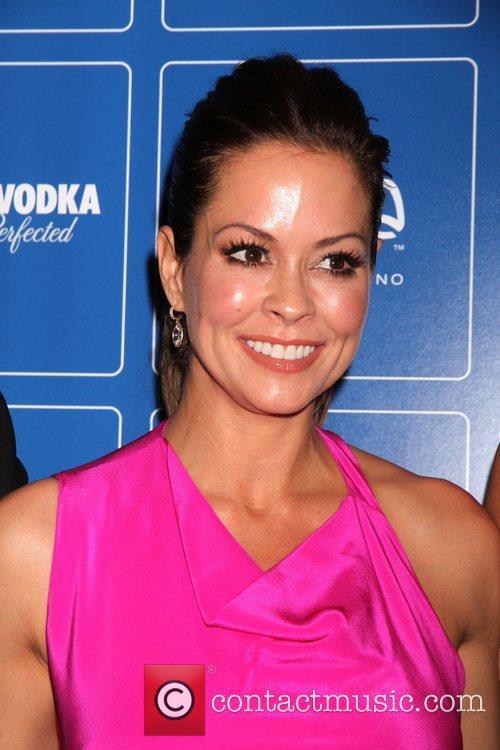 Brooke Burke Charvet hosts Vegas Magazine Bash at...