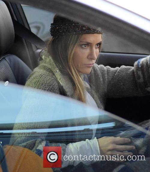 Brooke Mueller 28