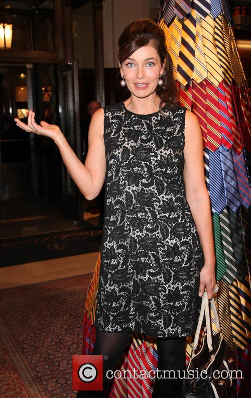 Brooks Brothers Annual Holiday, Celebration, Benefit St. Jude Research and Hospital 2