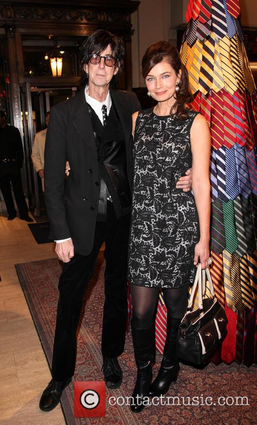 Brooks Brothers Annual Holiday, Celebration, Benefit St. Jude Research and Hospital 11