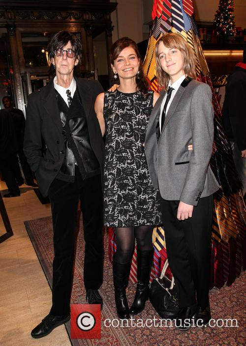 Brooks Brothers Annual Holiday, Celebration, Benefit St. Jude Research and Hospital 10