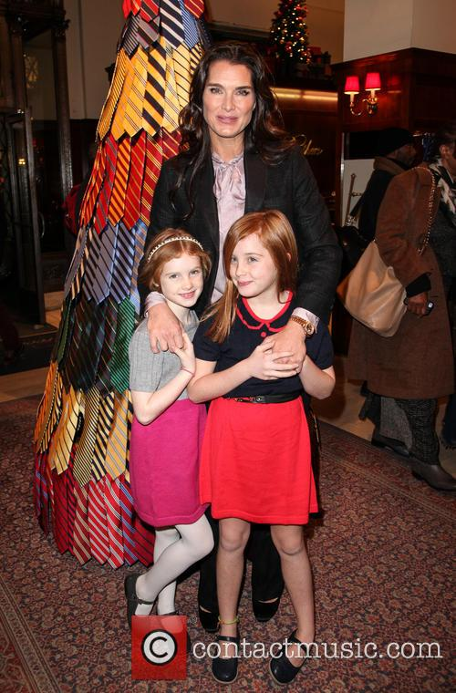 brooks brothers annual holiday celebration to benefit 20028247