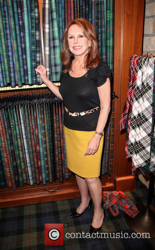 Brooks Brothers Annual Holiday, Celebration, Benefit St. Jude Research and Hospital 5