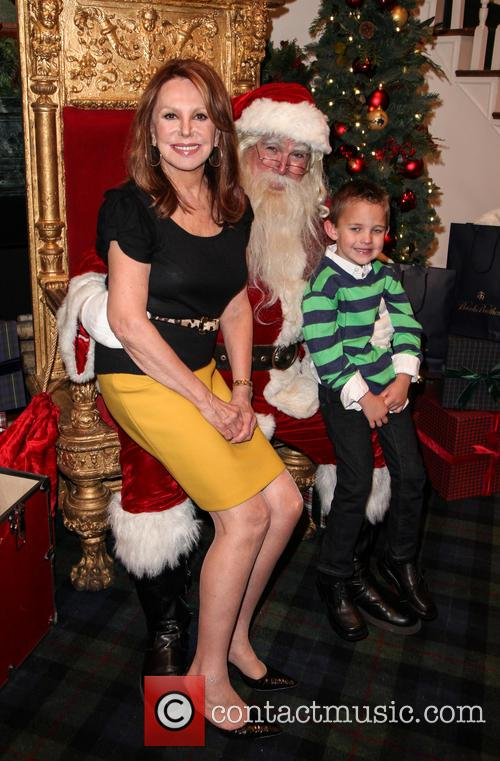 Brooks Brothers Annual Holiday, Celebration, Benefit St. Jude Research and Hospital 1