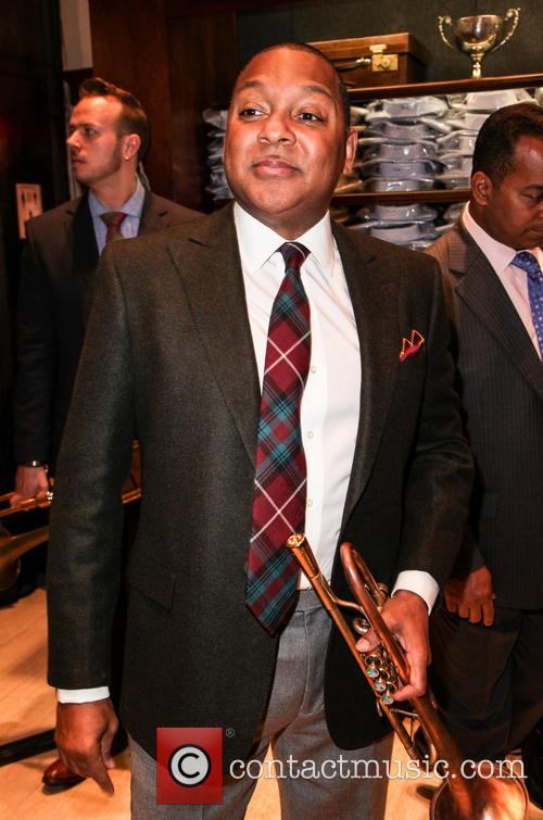 Brooks Brothers Annual Holiday Celebration to Benefit St....