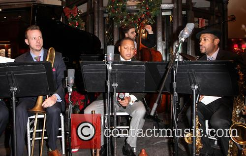brooks brothers annual holiday celebration to benefit 20028257