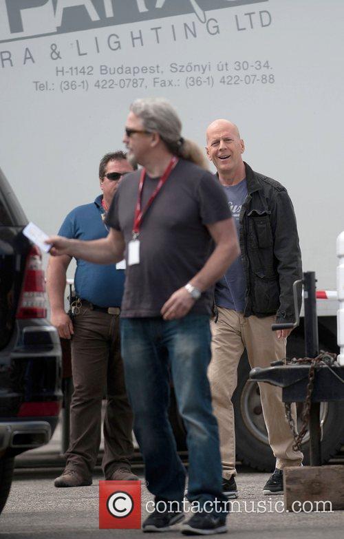 Bruce Willis 12