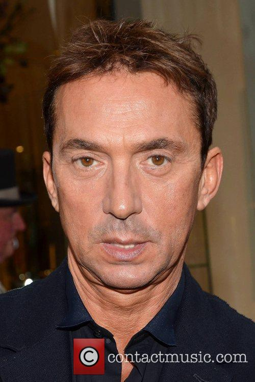 Dancing With The Stars and Bruno Tonioli 3