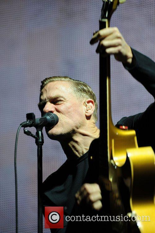 bryan adams performs live during the waking 5764419