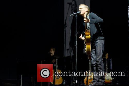 Bryan Adams and Pavilhao Atlantico 4