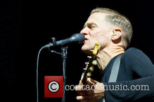 Bryan Adams and Pavilhao Atlantico 2