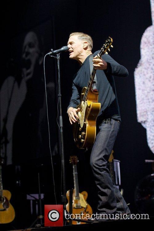 Bryan Adams and Pavilhao Atlantico 8