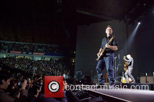 Bryan Adams and Pavilhao Atlantico 16