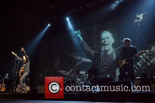 Bryan Adams and Pavilhao Atlantico 6