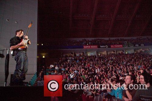 Bryan Adams and Pavilhao Atlantico 19