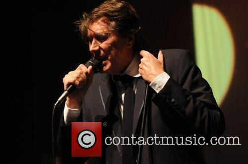 bryan ferry performing live at o2 shepherds 3657448