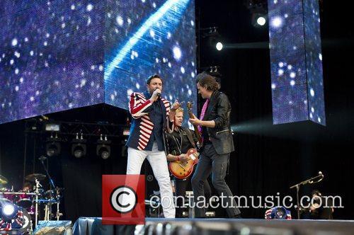 Duran Duran 25