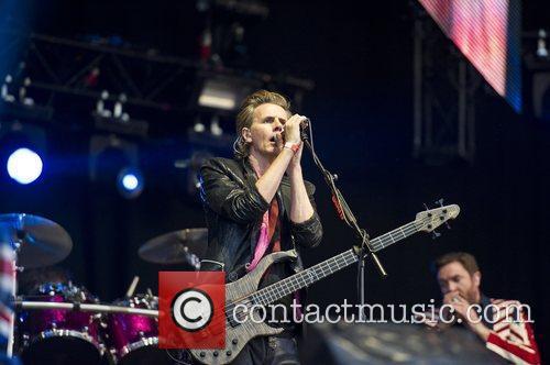 Duran Duran 82