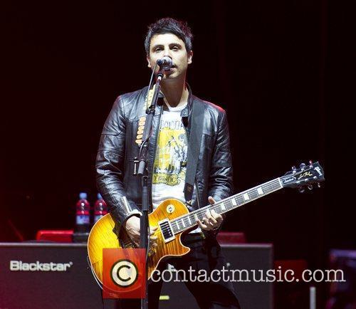 stereophonics performs during the 2012 bt london 4010748