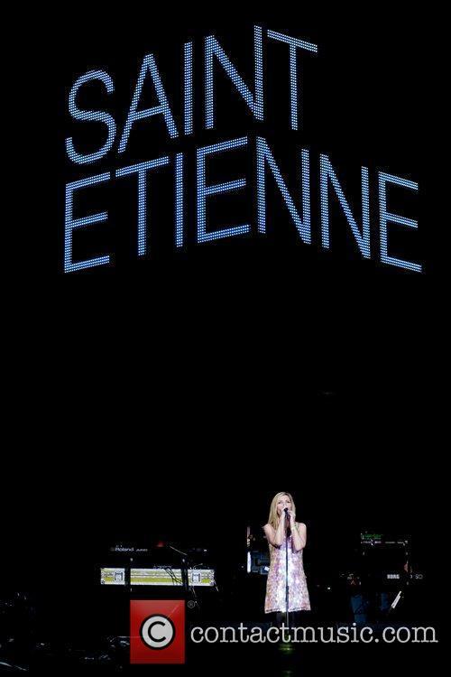 Saint Etienne 12