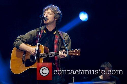 John Power of Cast BT London Live Hyde...