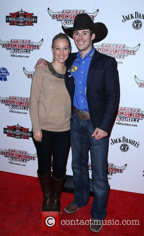 Jen Manna, Luke Snyder and Planet Hollywood 8