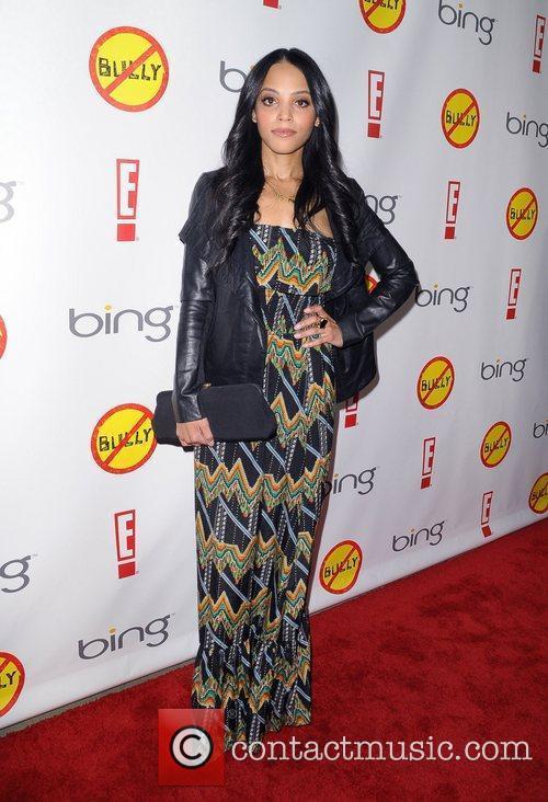 Brianca Lawson Los Angeles Premiere of 'Bully' held...