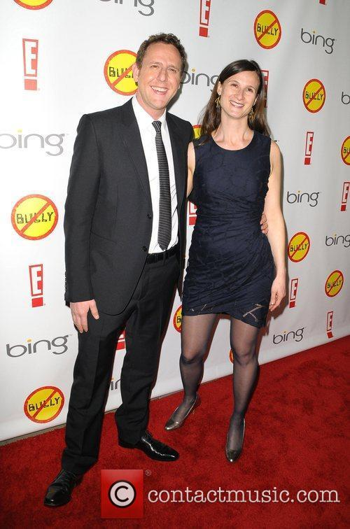 Director/Writer Lee Hirsch and Producer/Writer Cynthia Lowen...