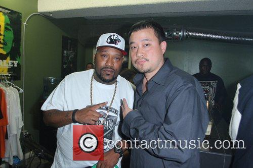 Bun B and Max Priest 9