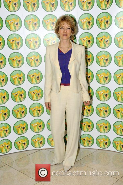 Jenny Seagrove  'Burgess Wetnose Awards' at the...