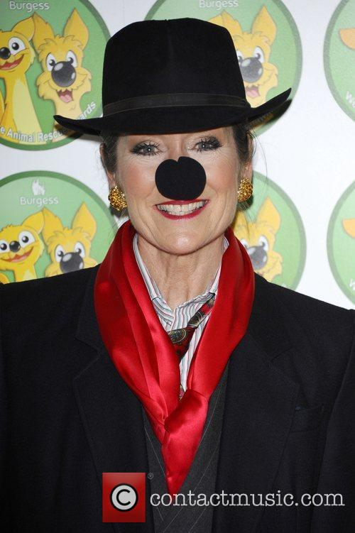 Lorraine Chase  'Burgess Wetnose Awards' at the...