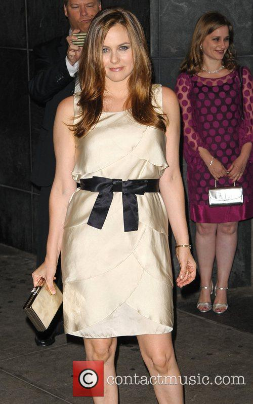Alicia Silverstone, Butter Screening