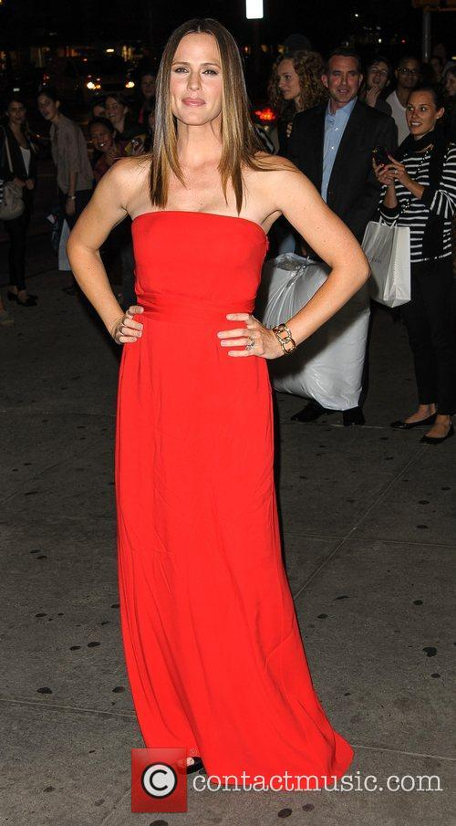 Jennifer Garner 'Butter' New York screening - Arrivals...