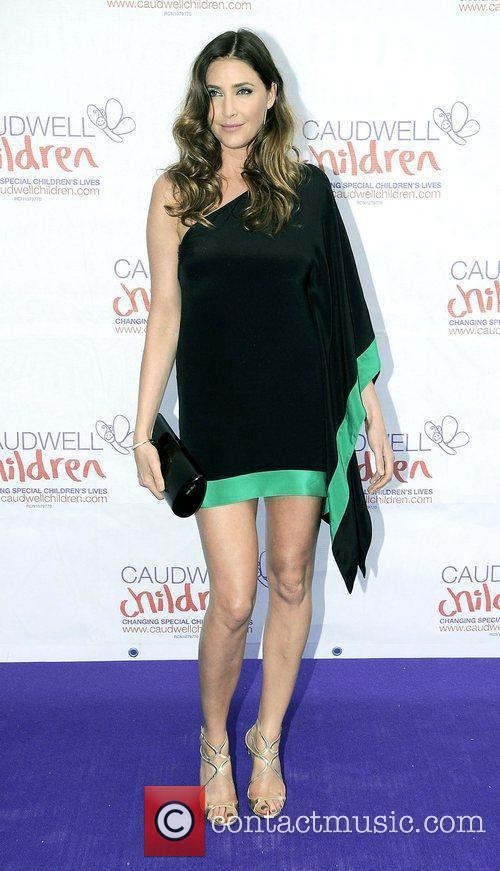 Lisa Snowdon and Evolution 2